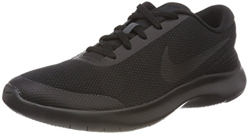 Price comparison product image Nike Women's W Flex Experience Rn 7 Trainers Black / Anthracite 001,  8 UK 8 UK