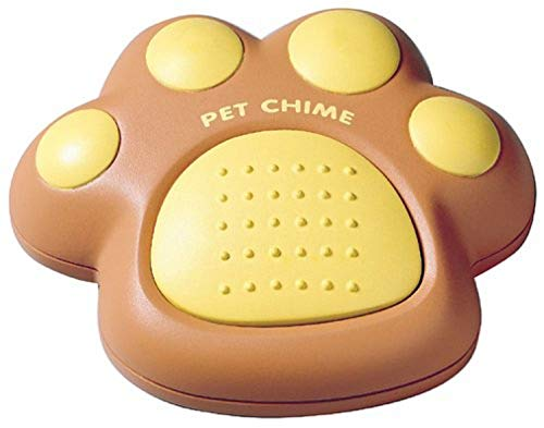 Lentek Pet Paw, Additional Paw for Pet Chime