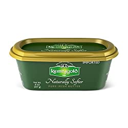 Kerrygold Naturally Softer Pure Fresh Butter, 8 oz