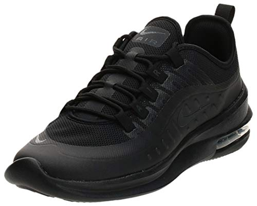 Nike Herren AIR MAX AXIS Sneakers, Schwarz (Black/Anthracite 006), Numeric_43 EU