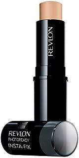 2x Revlon Photoready Insta-Fix Make Up Foundation Stick 6.8g - 150 Natural Beige