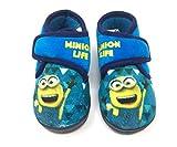 Idea de Regalo - Zapatillas de Estar por casa cálidas para niños y jóvenes, Color,...