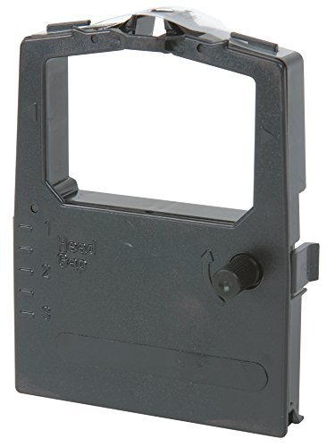 Porelon 11582 Okidata Microline 420/421 Black Nylon Replacement Printer Ribbon, 1 Pack