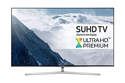 Abbildung Samsung UE49KS8090 123 cm (49 Zoll) Fernseher (SUHD, Twin Tuner, Analoger Tuner, Smart TV)