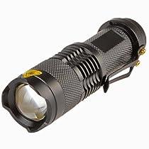 TMY x CREE 400ルーメン LED ズーム機能付き [並行輸入品]