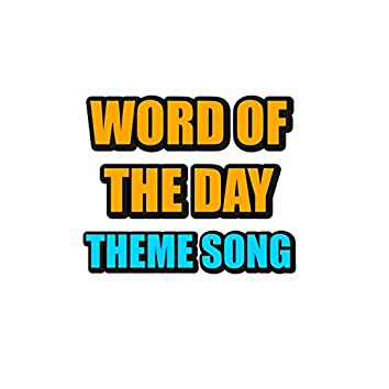 Smart Rapper Word of the Day Theme Song