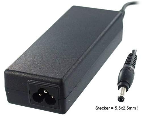 Original Netzteil für Toshiba Satellite L650D, Notebook/Netbook/Tablet Netzteil/Ladegerät Stromversorgung