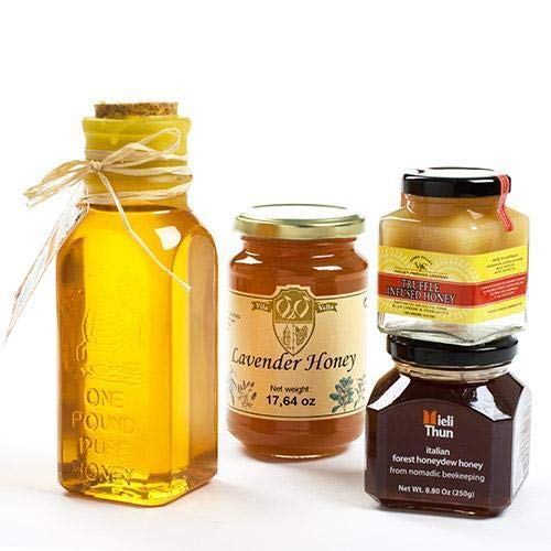 A World of Honey Collection (2.9 pound)