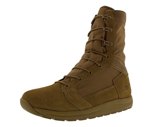 Danner Men's Tachyon 8 Inch Military and Tactical Boot, Coyote, 10.5 D US