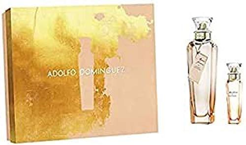 Adolfo Dominguez Agua Rosas Blancas Edt Vapo 120 Ml