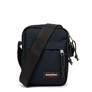 Eastpak The One Sac Bandoulière, 21 cm, 2.5 L, Bleu (Cloud Navy)