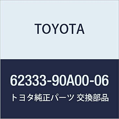 Charlotte Mall Max 75% OFF Toyota 62333-90A00-06 Door Trim Opening