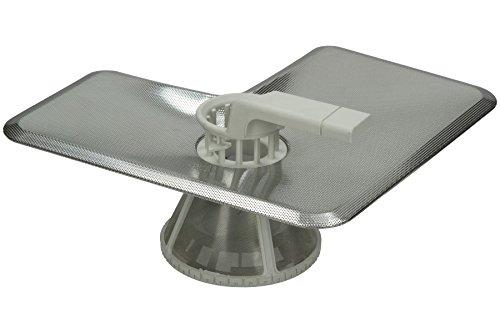 Filter (Mikrofilter) Geschirrspüler 9632790 Miele