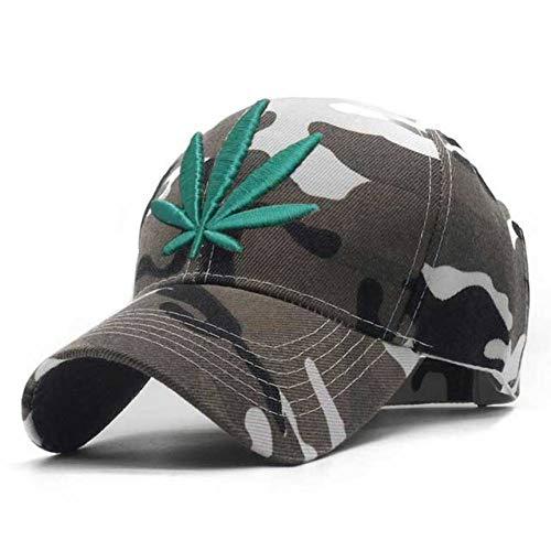 HUOLIMAO Gorras De Béisbol Bordadas En 3D Sombrero De