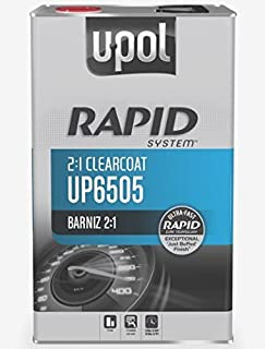 Best upol rapid clear coat Reviews