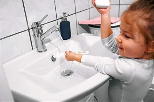 Qshare赤ちゃん用スプーンフォークセット 把持して曲げる機能 幼
