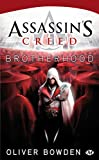 Assassin's Creed, Tome 2: Assassin's Creed Brotherhood