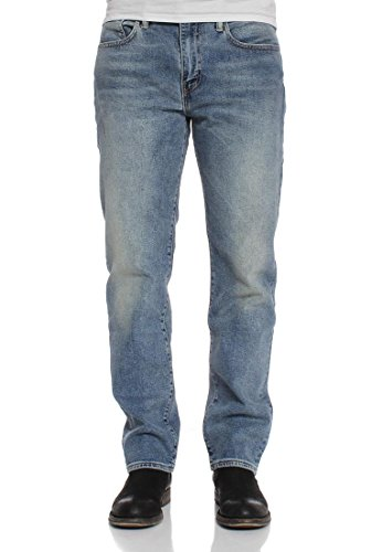 Levis Jeans Men 502 Regular Taper 29507-0015 Macomb, broekmaat: 31/34