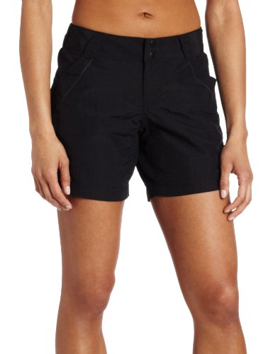 Columbia Women's Coral Point II Short, Large, Black