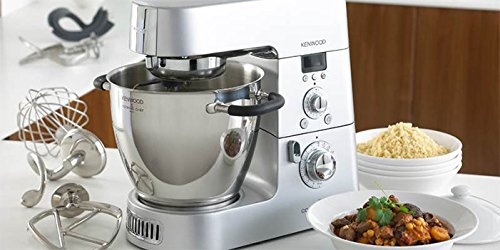 Planetaria Kenwood KM082 Chef
