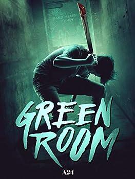 Best watch green room Reviews