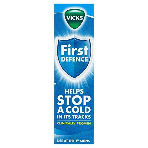 8 x Vicks First Defence Nasal Spray