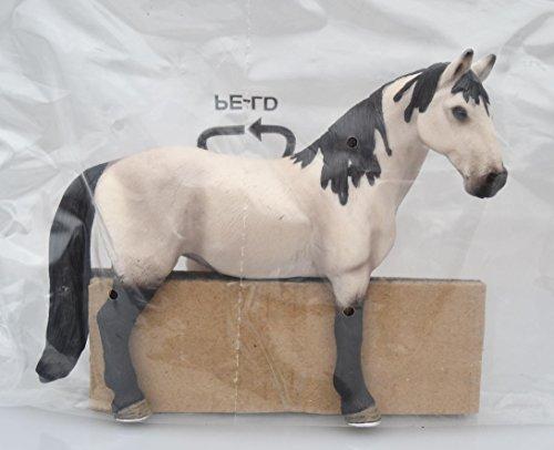 Schleich 72051 Pferde, Tennessee Walker Stute Sondermodell Exclusive