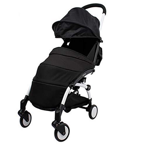 Baby Stroller Mickey Foot Cover Foot Muffs Winter Warm Yoya Babyzen Yoyo Stroller Accesorios Prams Pushchair Black