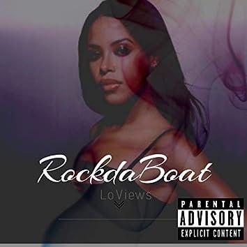 RockDa Boat