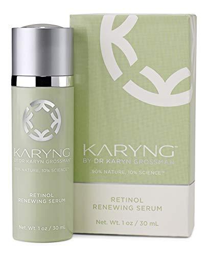 KARYNG Retinol Renewing Serum- Help Reduce Lines, Wrinkes, and Pore Size Without The Redness - Antioxidant and Anti-Inflammatory