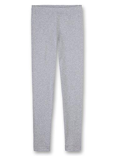 Sanetta Jungen Unterhose, lang grau 333578 (152)