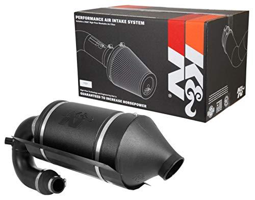 K&N 63-1136 K&N's Engine Cold Air Intake Performance Kit Performance Air Intake System