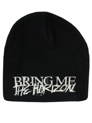 BRING ME THE HORIZON HORROR LOGO Mütze/ beanie hat/ wooly hat