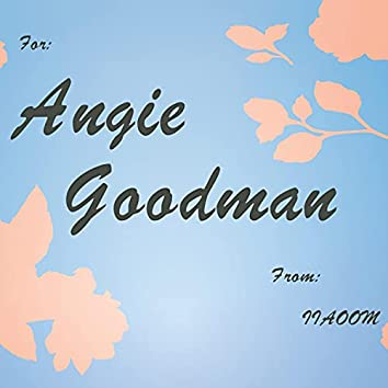 Angie Goodman (Special Delivery Mix)