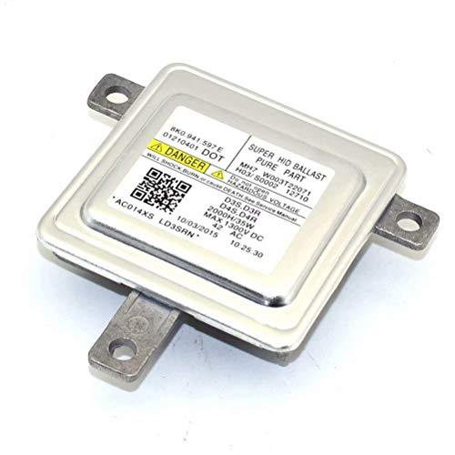 OEM! Xenon Scheinwerfer Vorschaltgerät HID Modul 8K0941597E W003T22071