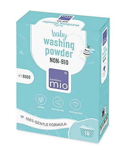 Bambino Mio, baby washing powder, 800g