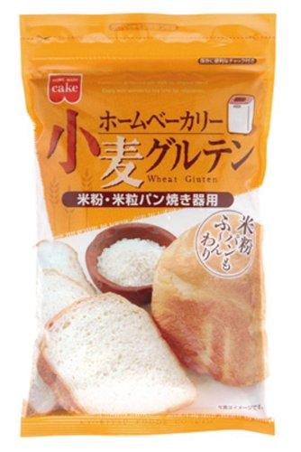 小麦グルテン 200g×6個