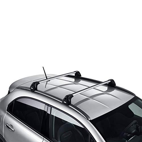 Original Fiat 500X Dachgepäckträger / Dachträger / Grundträger - 139.90