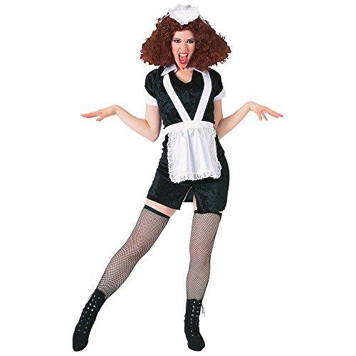 Bristol Novelty AC303 Magenta Kostüm, Medium, Mehrfarbig, M