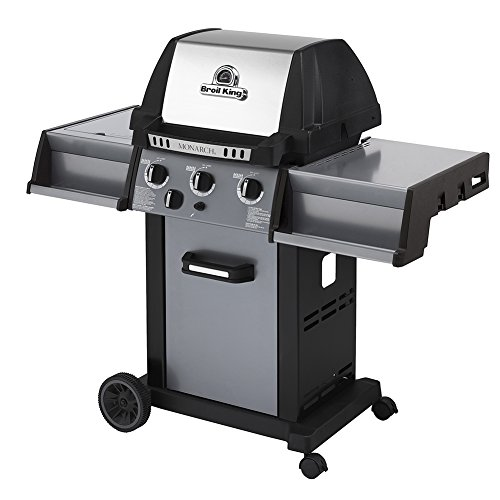BROIL KING - Barbacoa Gas Monarch 340