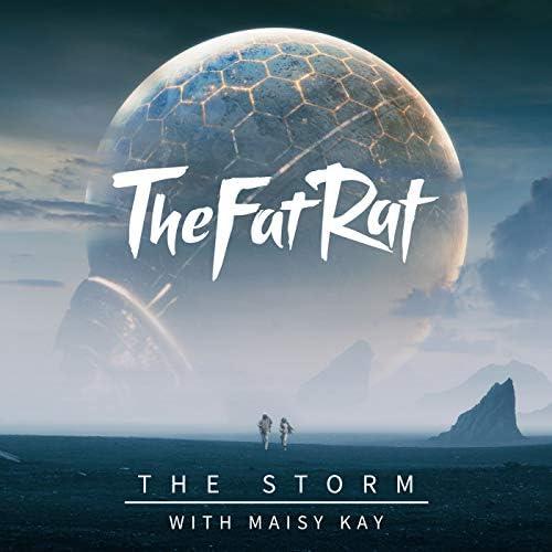 TheFatRat & Maisy Kay