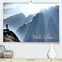 Wildes China (Premium, hochwertiger DIN A2 Wandkalender 2022, Kunstdruck in Hochglanz): Yunnan/China - Provinz des ewigen Fruehlings (Monatskalender, 14 Seiten )