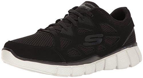 Skechers Equalizer 2.0-groy, Zapatillas de Entrenamiento para Hombre,