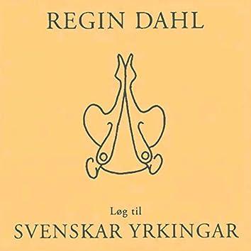 Atlantsløg - Løg Til Svenskar Yrkingar (24:25)