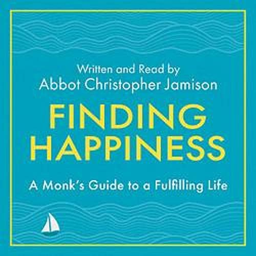 『Finding Happiness』のカバーアート