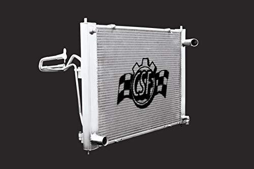 CSF 7011 High Performance Radiator