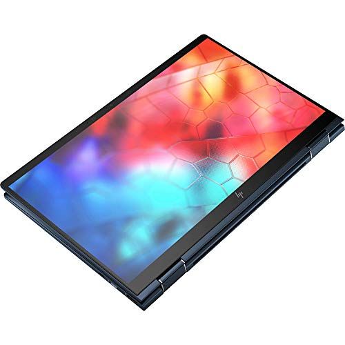Product Image 4: HP Elite Dragonfly Home and Business Laptop-2-in-1 (Intel i5-8265U 4-Core, 8GB RAM, 256GB SSD, Intel UHD 620, 13.3″ Touch Full HD (1920×1080), Fingerprint, WiFi, Bluetooth, Win 10 Pro) with Hub