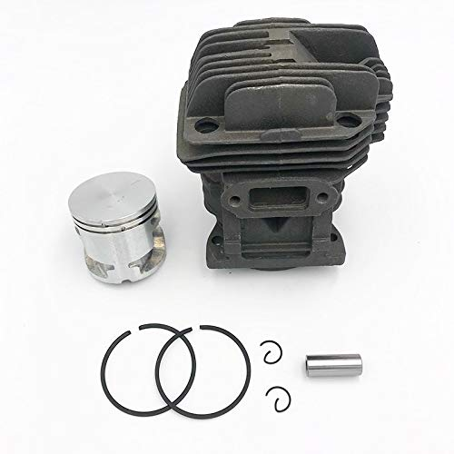 Replacement Parts for Yuton 40mm Cylinder Piston Set for Stihl MS201 MS 201 Gasoline Chainsaw Spare Parts #11450201200