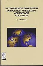 Comparative Government and Politics: An Essential Coursebook