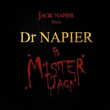 Dr Napier & Mister Jack